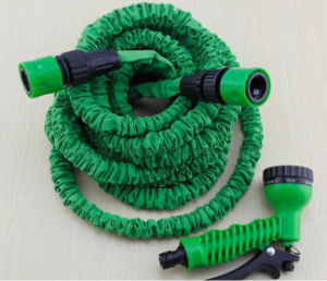 Expandable Water Hose for Gardening with CE