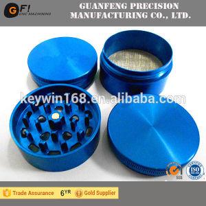CNC Machining Aluminum 7075 Parts for Custom Aluminum Machining