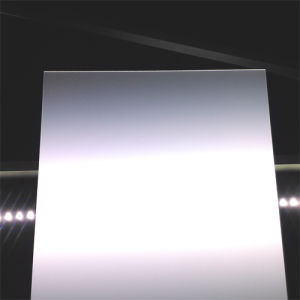 Acrylic Light Diffusion Panel for LED Backlit Lighting (DFAC-75)