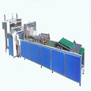 Innovo Paper Cylinder Forming Machine pictures & photos