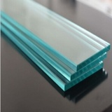 3mm -19mm Clear & Tinted Tempered Glass Clear Toughened pictures & photos