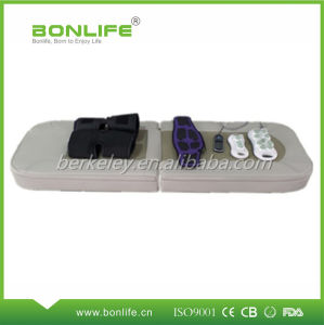 Most Fashion Folded Jade Massage Bed with Light Weight Bl-7906 pictures & photos