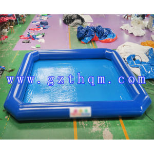 Colorful Inflatable Pool/High Quality PVC Inflatable Pool pictures & photos