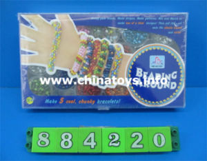 Cheap Toy DIY Jewelry Beading Bracelet Set (884220) pictures & photos