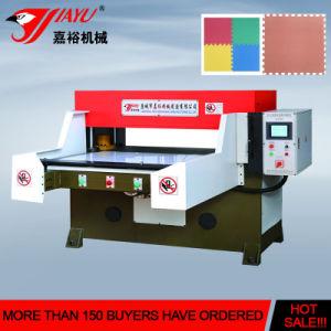 Conveyor Belt Type Hydraulic Die Cutting Machine