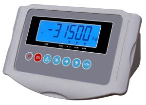 CE Approval Weighing Indicator with LCD Display (XK315A1-XL)
