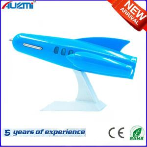 Airplane Model Car Charger with Single USB Port pictures & photos