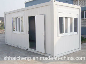 Container Home and House Companies pictures & photos