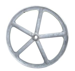 Casting / Sand Casting / Die Casting / Gravity Casting Wheel Parts pictures & photos