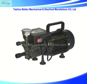 1.5kw 6-9MPa Electric High Pressure Washer Car Washer with CE pictures & photos