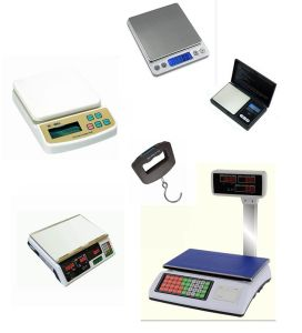 Excel Quality Weighing Scale pictures & photos