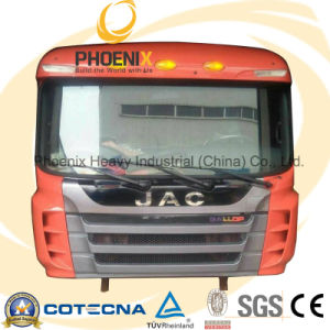 Lowest Price JAC Cabin JAC Truck Cabin with Flat Roof pictures & photos