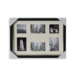 New Style PS Photo Frame for Wall Decoration pictures & photos
