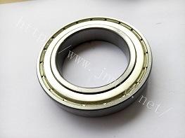 High Precision, Auto Bearing, Deep Groove Ball Bearings (6207)