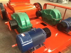 Roller Crusher/Mining Crusher /Stone Crusher for Sale pictures & photos