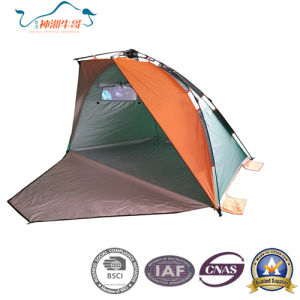 Hot-Sale Camping Beach Tent Outdoor
