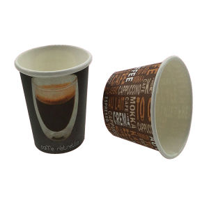 Hot Sale 2.5oz Personalized Paper Coffee Cups pictures & photos