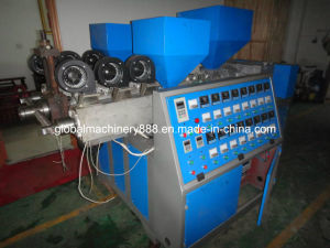 Plastic Imitated Rattan Extrusion Line