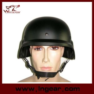 M88 Pasgt Replica Combat Tactical Safety Helmet pictures & photos