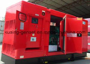 30kVA-2250kVA Diesel Silent Generator with Cummins Engine (CK32000)