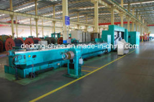 High-Qualitied Wire Drawing Machine for Copper Minimum Wire