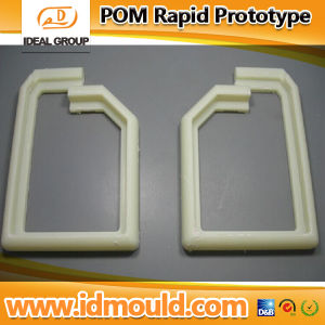 Teflon PTFE Prapid Prototype pictures & photos