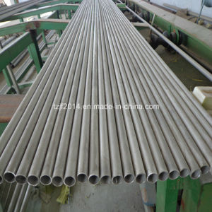 Thin Wall Stainless Steel Seamless Pipe pictures & photos