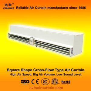 Square Shape Cross-Flow Air Curtain FM-1.5-15 Plus