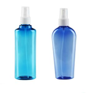 Plastic Pet Empty Spray Bottle or Snap Bottle for Cosmetic, Washing Bottle (PB07) pictures & photos