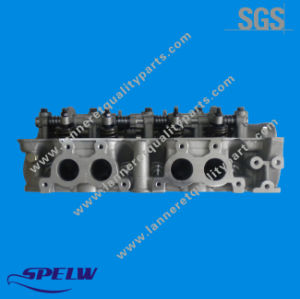 Md099086/Md188956 Complete Cylinder Head for Mitsubishsi pictures & photos