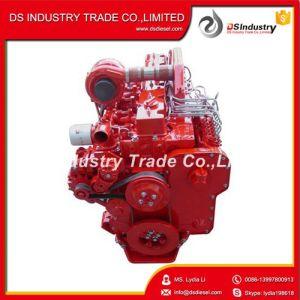 Cummins Diesel Engine Spare Parts 6CTA8.3-C215 Engine Assembly pictures & photos