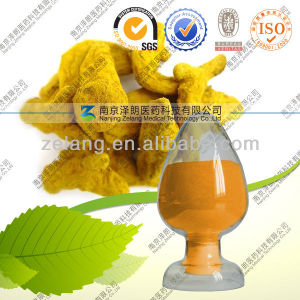 Curcumin Price for Food and Pharmaceutical Grade pictures & photos