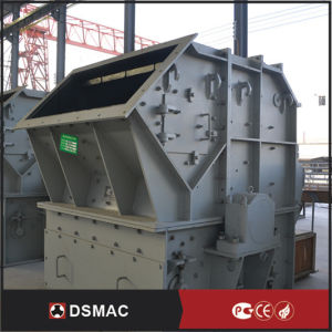 Single-Stage Hammer Crusher with Large Capacity (DPC series)