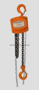 Square Type Chain Block From China Factory pictures & photos