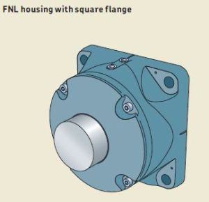 Flanged Housings Fnl Series (FNL 505 A) pictures & photos