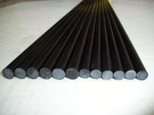High Strength 100% Carbon Fiber Rod for Machines