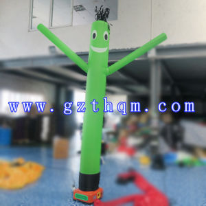 Inflatable Dancing Inflatable Advertising Man/Inflatable Sky Air Dancer Clown Dancer pictures & photos