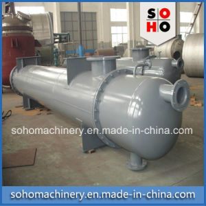 Heat Transfer Heat Exchanger pictures & photos