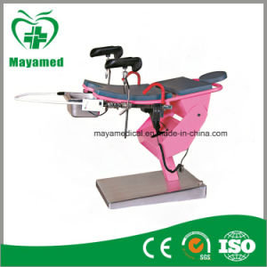 My-I017b Maya Medical Electric Parturition Bed with Good Price pictures & photos