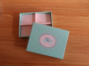 Small printing Paper Gift Box/Packing Box for Jewelry