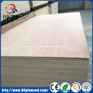 E2 Glue Plywood with Hardwood Core pictures & photos