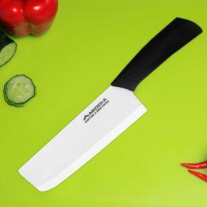 Ceramic Knife Gift for Kitchen Cleaver+Fruit Knife+Peeler+Holder pictures & photos