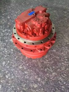 (MAG85VP) Kyb Drive Final Hydraulic Travel Motor for Cat Excavator pictures & photos