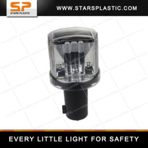 Ab-153j Traffic Safety Solar LED Warning Light pictures & photos