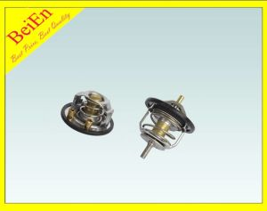 Genuine Thermostat for Isuzu Excavator Engine 4HK1 (B) Made in Japan /China 8-97300787-2 pictures & photos