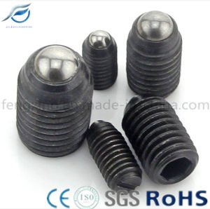 Black High Strength Spring Loaded Set Plunger pictures & photos