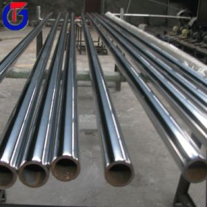 Double Wall, Thin Wall Stainless Steel Pipe pictures & photos