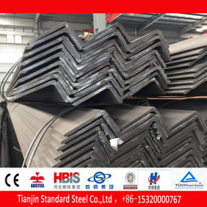 Hot Rolled Steel Unequal Angle Bar pictures & photos