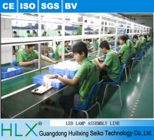 Customized LED Lamp Assembly Line pictures & photos