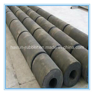 Marine Cylinderal Rubber Fender for European Market (ISO9001) pictures & photos